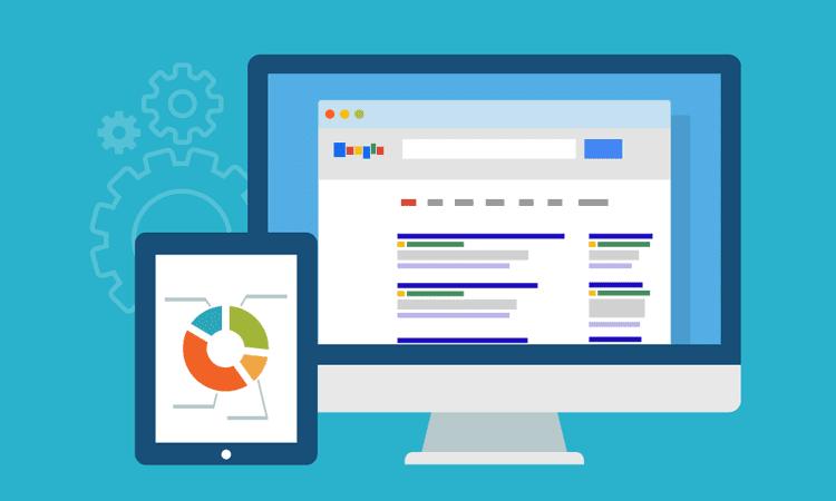 Google SEO für die potenziellen geschäftlichen Vorteile