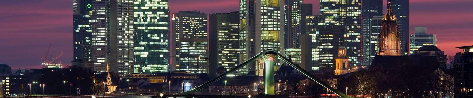 SEO Agentur Frankfurt am Main