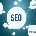 Hauptinhaltsstoff-SEO des Digital Marketing