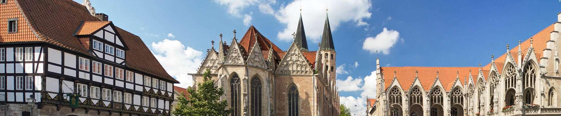 SEO Agentur Braunschweig