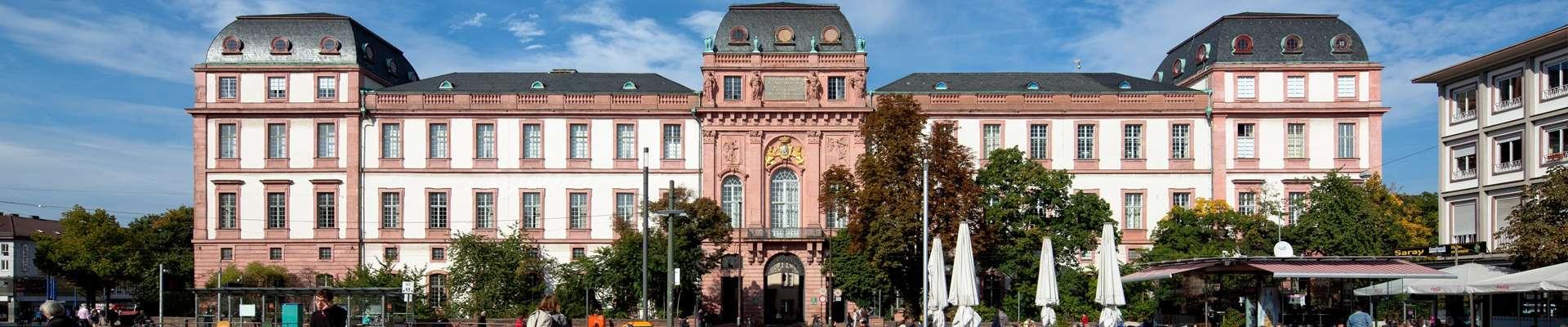 SEO Agentur Darmstadt