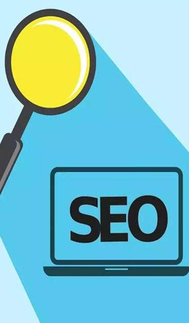 Suchmaschinen Optimierung SEO