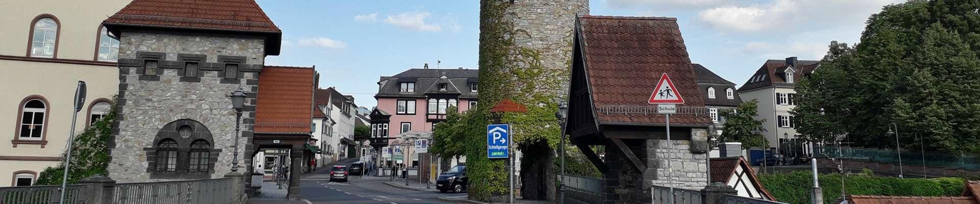 PR Agentur Bad Homburg