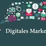 Überblick über die Digital Marketing Tactics